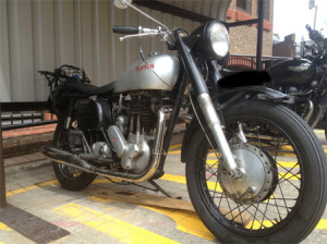 1957 M50