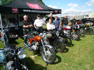 Capel car & bike show 9.8.2015 002