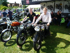 Capel car & bike show 9.8.2015 012